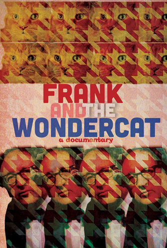 frank and the wondercat cover